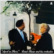 Schallplatte Count Basie and His Orchestra – April in Paris (WaxTime) im Test, Bild 1