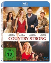 Blu-ray Film Country Strong (Sony Pictures) im Test, Bild 1