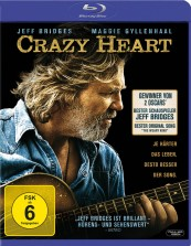 Blu-ray Film Crazy Heart (Fox) im Test, Bild 1