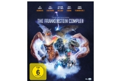 DVD Film Creature Designers: The Frankenstein Complex (Capelight) im Test, Bild 1