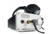 Kopfhörerverstärker Creek OBH-21mk2 im Test, Bild 1
