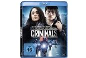 Blu-ray Film Criminals (Sony Pictures Entertainment) im Test, Bild 1