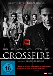 DVD Film Crossfire (Koch Media) im Test, Bild 1