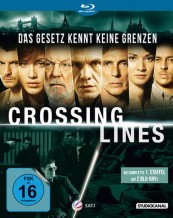 Blu-ray Film Crossing Lines Staffel 1 (Studiocanal) im Test, Bild 1