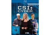 Blu-ray Film CSI: Cyper S2.2 (Universum) im Test, Bild 1