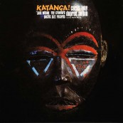 Schallplatte Curtis Amy & Dupree Bolton – Katanga! (Pacific Jazz Records) im Test, Bild 1