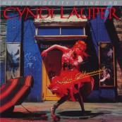 Schallplatte Cyndi Lauper - She (Portrait Records) im Test, Bild 1