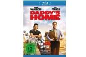 Blu-ray Film Daddy´s Home – Ein Vater zu viel (Paramount) im Test, Bild 1