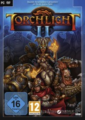 Games PC Daedalic Entertainment Torchlight 2 im Test, Bild 1