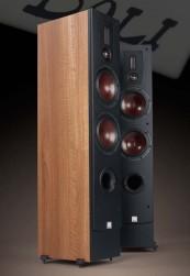 Lautsprecher Stereo Dali Ikon 5 MK2 im Test, Bild 1