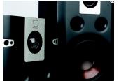 Lautsprecher Stereo Dali Lektor 2 im Test, Bild 1