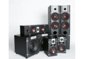Lautsprecher Surround Dali Lektor im Test, Bild 1