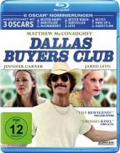 Blu-ray Film Dallas Buyers Club (Ascot Elite) im Test, Bild 1