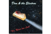 CD Dan & the Electros - It's Never too Late (Opus 3) im Test, Bild 1