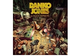 Download Danko Jones - A Rock Supreme (Rise Above Records) im Test, Bild 1