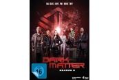 Blu-ray Film Dark Matter S3 (justbridge Ent) im Test, Bild 1