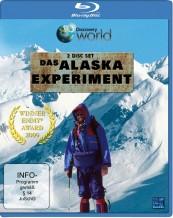 Blu-ray Film Das Alaska-Experiment (NEW KSM) im Test, Bild 1