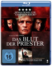 Blu-ray Film Das Blut der Priester (Tiberius) im Test, Bild 1