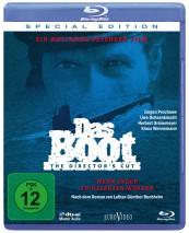 Blu-ray Film Das Boot Dir. Cut (EuroVideo) im Test, Bild 1