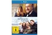 Blu-ray Film Das Etruskische Lächeln (Constantin) im Test, Bild 1
