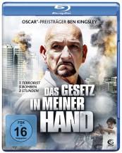 Blu-ray Film Das Gesetz in meiner Hand (Sunfilm) im Test, Bild 1