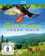 Blu-ray Film Das grüne Wunder – Unser Wald (WVG) im Test, Bild 1