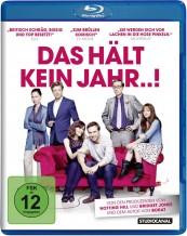 Blu-ray Film Das hält kein Jahr…! (Studiocanal) im Test, Bild 1