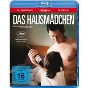 Blu-ray Film Das Hausmädchen (Al!ve) im Test, Bild 1