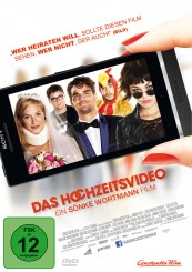 DVD Film Das Hochzeitsvideo (Highlight) im Test, Bild 1