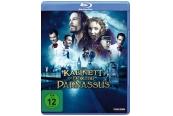 Blu-ray Film Das Kabinett des Dr. Parnassus (Universal) im Test, Bild 1