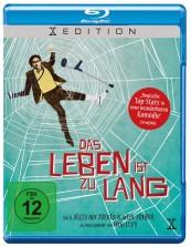 Blu-ray Film Das Leben ist zu lang (Warner) im Test, Bild 1