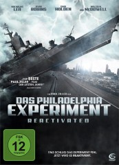 DVD Film Das Philadelphia - Experiment Reactivated (Sunfilm) im Test, Bild 1