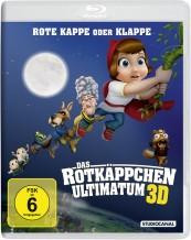 Blu-ray Film Das Rotkäppchen-Ultimatum (Studiocanal) im Test, Bild 1