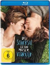 Blu-ray Film Das Schicksal ist ein mieser Verräter (20th Century Fox) im Test, Bild 1