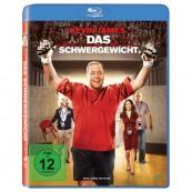 Blu-ray Film Das Schwergewicht (Sony Pictures) im Test, Bild 1