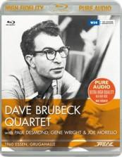 Blu-ray Musik Dave Brubeck Quartet (WDR) im Test, Bild 1