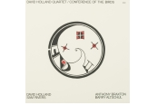 Schallplatte David Holland Quartet - Conference of the Birds (ECM Records) im Test, Bild 1