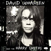 Download David Johansen And The Harry Smiths  - David Johansen And The Harry Smiths (Chesky Records) im Test, Bild 1