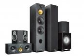 Lautsprecher Surround Davis Dhavani 5.1-Set im Test, Bild 1
