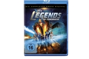 Blu-ray Film DC`s Legends of Tomorrow S1 (Warner Bros) im Test, Bild 1