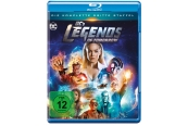 Blu-ray Film DC's Legends of Tomorrow S3 (Warner Bros.) im Test, Bild 1