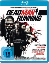 Blu-ray Film Dead Man Running (Ascot) im Test, Bild 1
