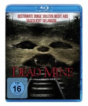 Blu-ray Film Dead Mine (WVG) im Test, Bild 1