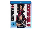 Blu-ray Film Deadpool 2 (20th Century Fox) im Test, Bild 1