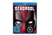 Blu-ray Film Deadpool (20th Century Fox) im Test, Bild 1