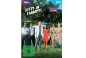 Blu-ray Film Death in Paradise S 6 (Edel:motion) im Test, Bild 1