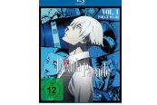 Blu-ray Film Death Parade Vol.1 + Vol.2Death Parade Vol.1 + Vol.2 (Universum Anime) im Test, Bild 1