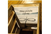 Schallplatte Deep Purple – Infinite (ear music) im Test, Bild 1