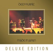 Download Deep Purple - Made in Japan Deluxe Edition (Universal Music) im Test, Bild 1