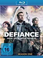 Blu-ray Film Defiance – Season 1 (Universal) im Test, Bild 1